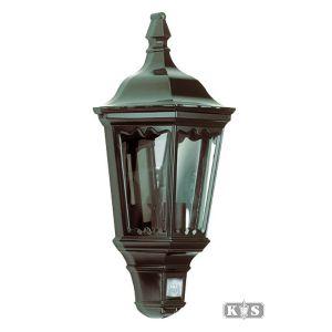 Buitenlamp Ancona S, groen-0