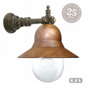Buitenlamp Bretagne, brons/koper-0