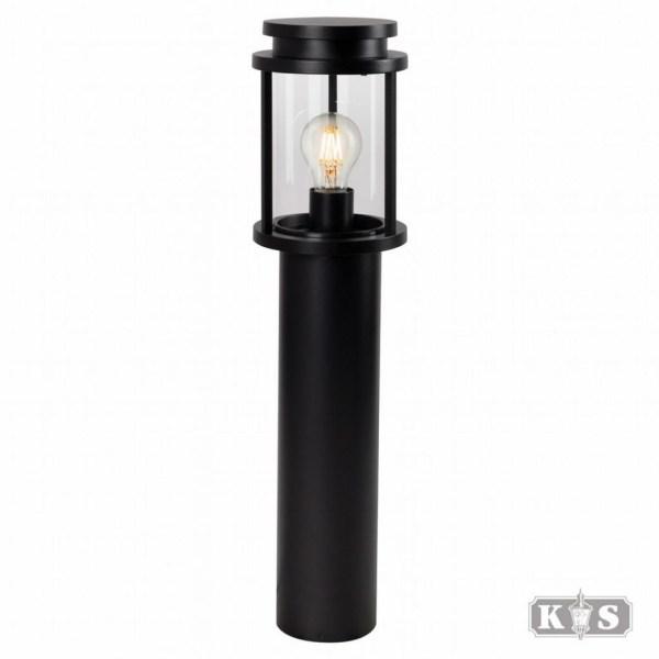 Sydney terraslamp, zwart-0