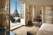 Shangri-la Paris - Luxury Hotel In France