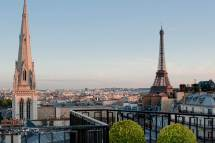 Four Seasons George Paris - Luxury Hotel In France