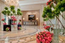 Four Seasons George Paris - Luxury Hotel In France