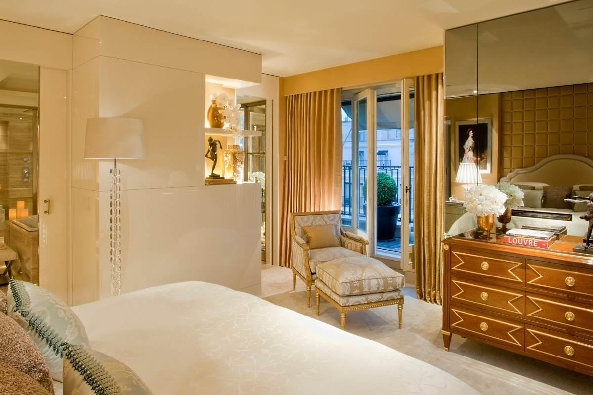 Four Seasons George V Paris  Luxury Hotel in Paris France