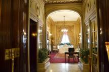 Raphael Hotel Paris - Luxury In France