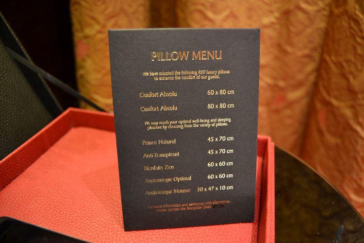 Buddha Bar Hotel Paris  Superior Room  Hotel Review