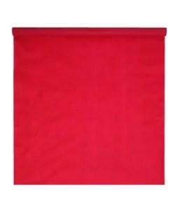 tapis pour allee de ceremonie rouge