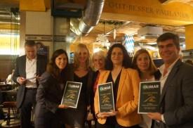 """Gewinner in der Kategorie """"Strand- und Familienresorts"""""""