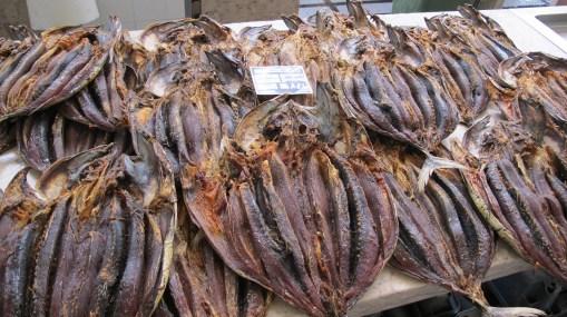 Fischmarkt Funchal, Madeira