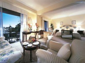 Suite im Reid's Palace