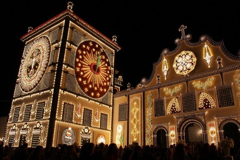 Esperanca Kloster