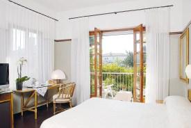 Zimmerbeispiel Best Western Hotel Villa Mabapa