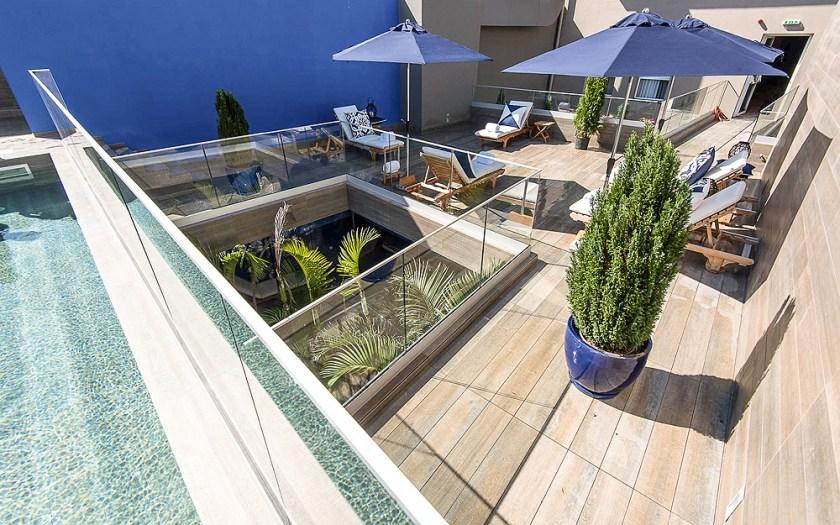 Hotel Casa Hintze Ribeiro Azoren