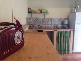 Küchenzeile Finca Can Paulino