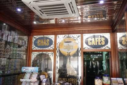 """Shopping-Tipp Lissabon: """"A Carioca"""""""