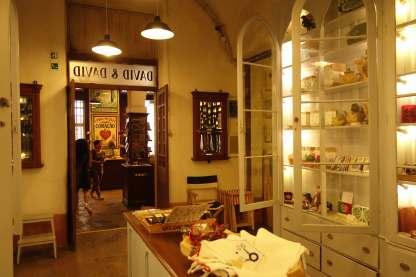 """Shopping-Tipp Lissabon: """"A vida portuguesa"""""""