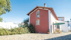 Casa de Mogofores bei OLIMAR Reisen Exterieur