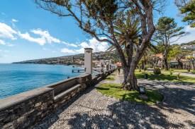 Promenade Atlantik Madeira