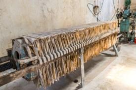 Tonpresse Keramikfabrik Azoren