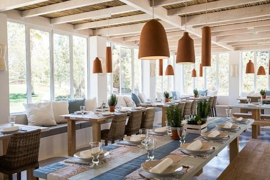 Restaurant Vila Monte Farm House