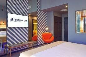 Zimmer CR7 Hotel Madeira