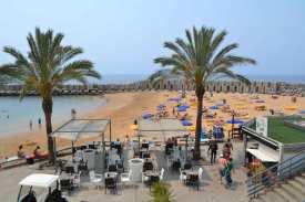 Calheta-Beach