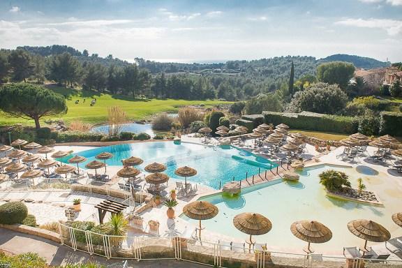 Dolce Frégate Provence Hotel