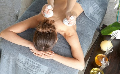 Massage Terme die Saturnia Spa & Golf Resort