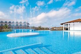 Pool Meliá Dunas Beach Resort & Spa
