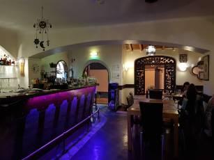 Taste_Restaurant Indoor
