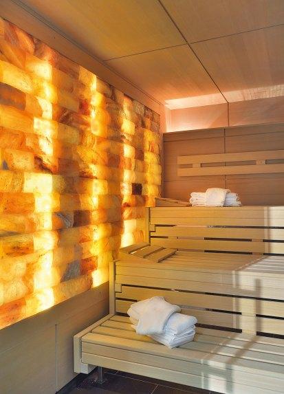 Sauna Aqualux Hotel & Therme Gardasee