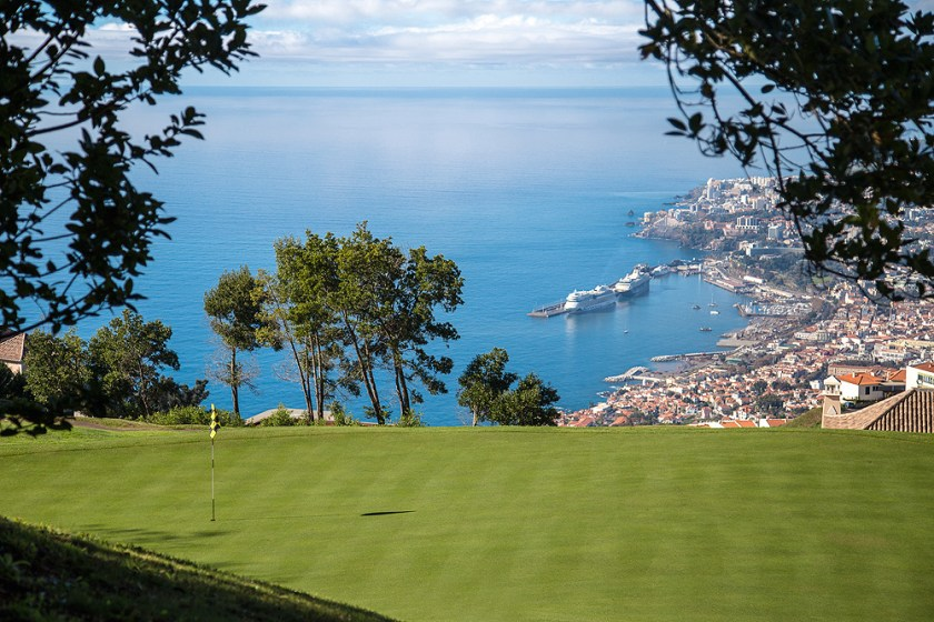 Golf-Palheiro-Funchal_OLIMAR Reisen