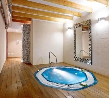 Whirlpool Santa Clara Urban Hotel & Spa