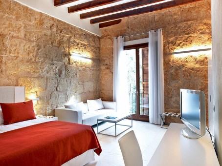 Zimmer Santa Clara Urban Hotel & Spa