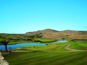 Golfplatz Porto Santo Golf