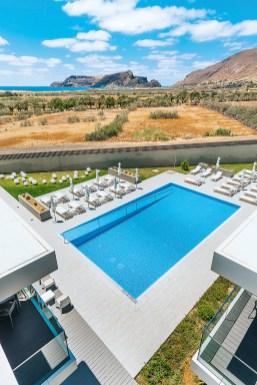 Pool Hotel Porto Santo