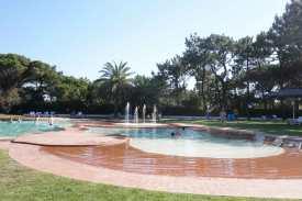 Pool Hotel Martinhal Lisbon Cascais