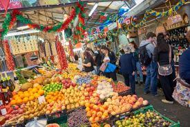 Portugiesischer Markt