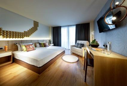 Zimmer Hard Rock Hotel Tenerife