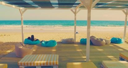 Entspannung auf der Insel Porto Santo