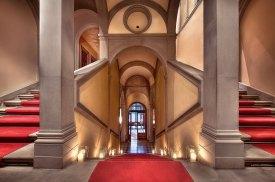 Treppenhaus Il Salviatino