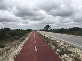Radweg Portugal Portugiesischer Jakobsweg