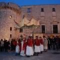 Osterprozession Apulien