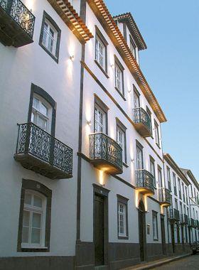 Hotel do Colégio Fassade