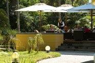 Terrasse Terra Nostra Garden Hotel