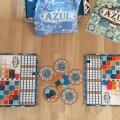 Azul Spielstand