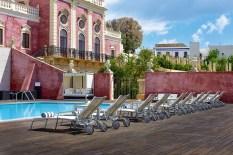 Pousada Palácio de Estoí Pool