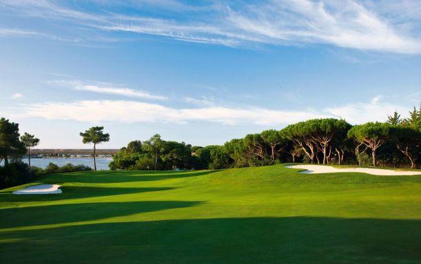 Golfplatz Quinta do Lago
