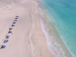 Strand Hotel Dunas de Sal