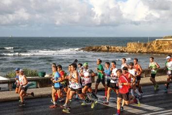Lissabon Halbmarathon