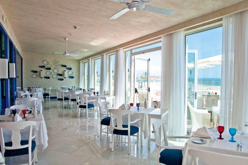 Restaurant im Bela Vista Hotel & Spa